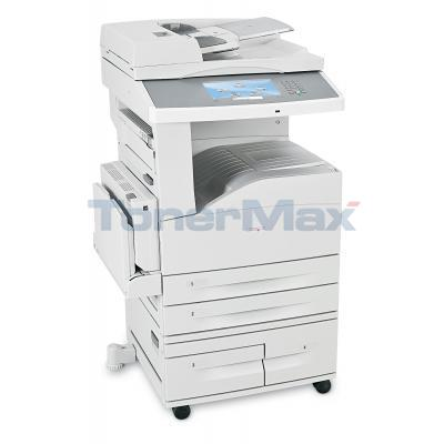 Lexmark X864dhe 3